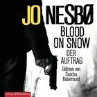 Blood on Snow. Der Auftrag von Jo Nesbo (2015)