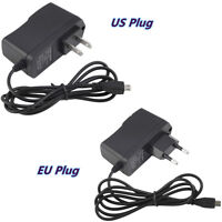 5V 2A Micro USB Charger Adapter Cable Power Supply for Raspberry Pi B+ B D#