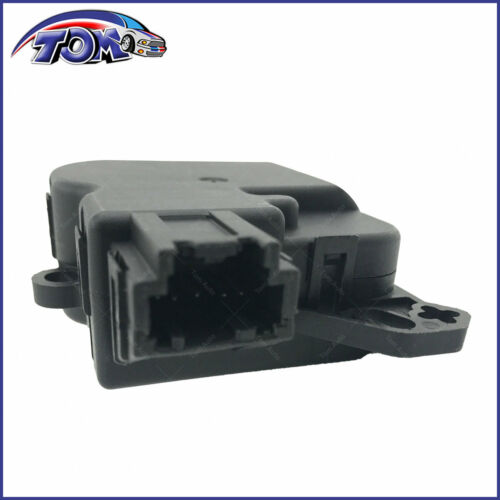 New HVAC Heater Blend Door Actuator Upper//Lower For Ford Lincoln