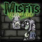 Misfits Records - Project 1950