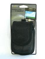 Nite Ize Rugged Black Case Bhc2-03-01 For Blackberry 3-3/8 Clip (rotates 360º)