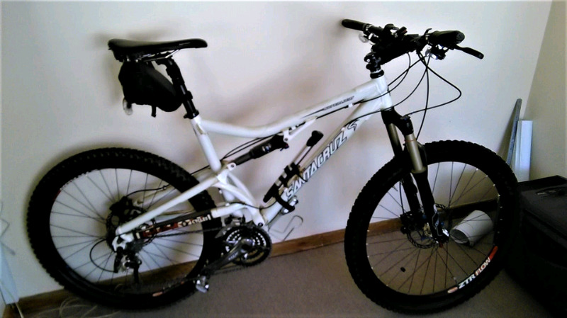Full suspension mountain bike for sale   Gardens   Gumtree Classifieds  South Africa   502544031