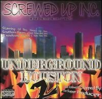 Various Artists - Screwed Up Inc: Underground..- Cd