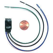 MicroBypass Micro Pulse Bypass For Pioneer AVH-4000NEX AVH-4100NEX AVH-4200NEX