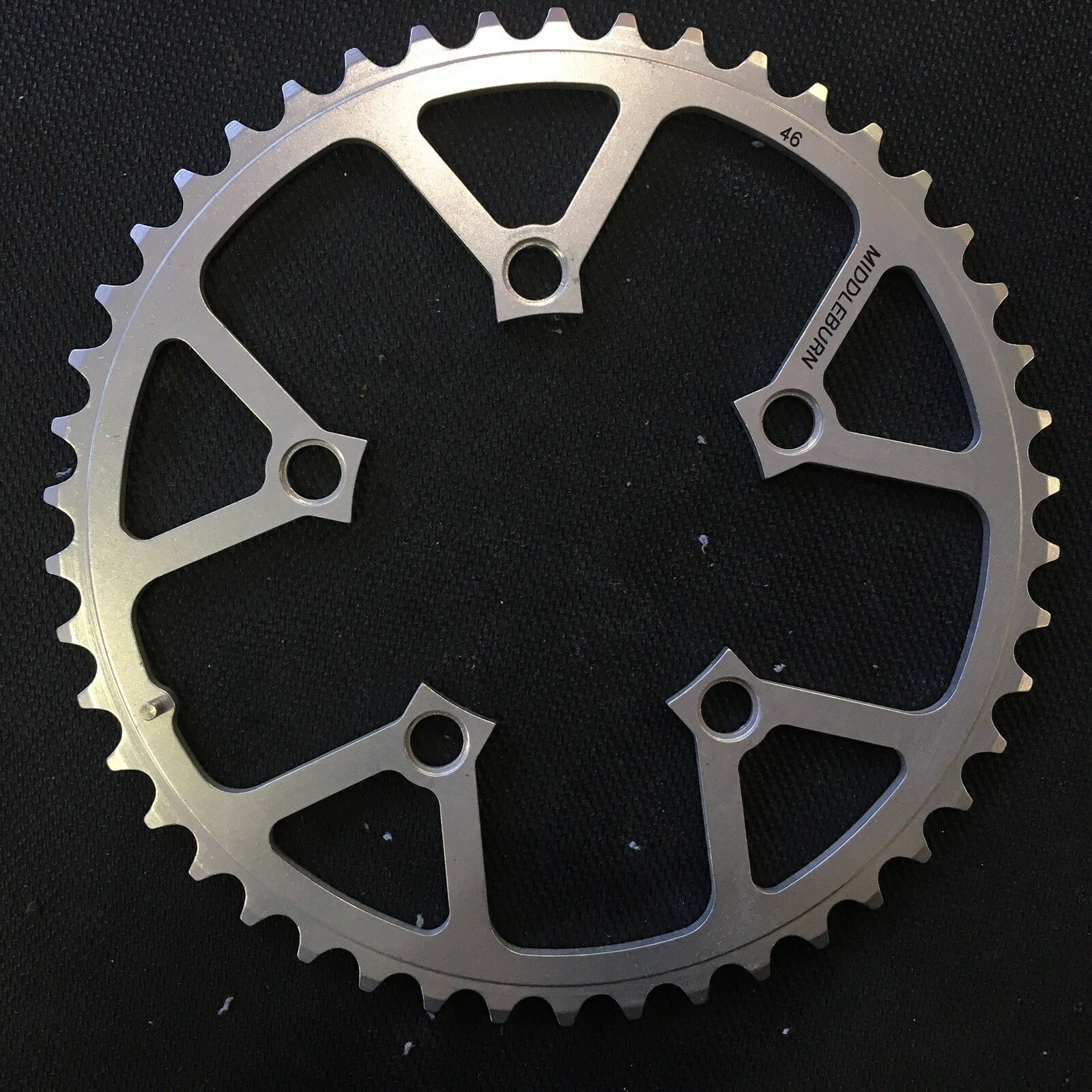 NOS Middleburn Chainring 46t 94BCD Mountain MTB