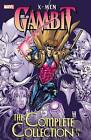 X-Men: Gambit: The Complete Collection Vol. 1: Vol. 1 by Fabian Nicieza, Tom DeFalco (Paperback, 2016)