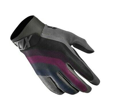 FOX Gloves Airline Draftr Charcoal Size XXL