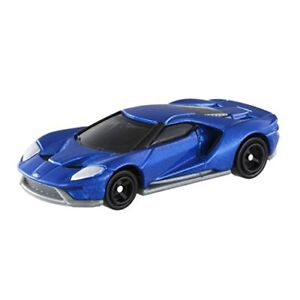 Image Is Loading Takara Tomy Tomica  Ford Gt Suspension Type