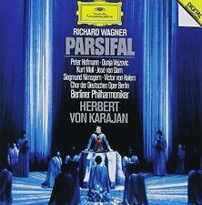 Herbert von Karajan - Wagner: Parsifal (Excerpt) [New CD] Shm CD, Japan - Import