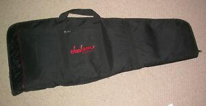 Jackson Guitars Deluxe Gig Bag Case For Std Taille Formes & Custom-afficher Le Titre D'origine