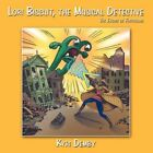 Lori Biscuit The Musical Detective by Kyri Demby Book Paperback Softback