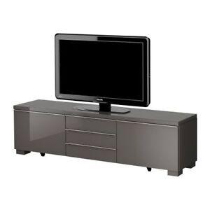 Ikea Besta Burs Tv Bench And Storage