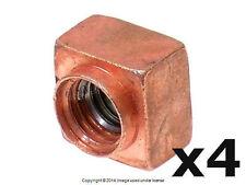 BMW E31 E32 E34 E38 M5 M3 Z8 (93-06) Square Nut Exhaust Manifold (8 mm) GENUINE