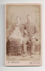 Vintage-CDV-Unknown-Young-Family-F-Beales-Photo-Boston-Mass