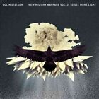 History Warfare 3 to See More Light (ogv) 0666561009212 by Colin Stetson