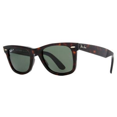 Ray Ban 50mm Wayfarer Sunglasses
