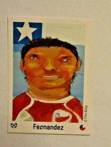 Tschutti heftli fútbol WM 2010 sudáfrica//cromos escoger//sin pegar