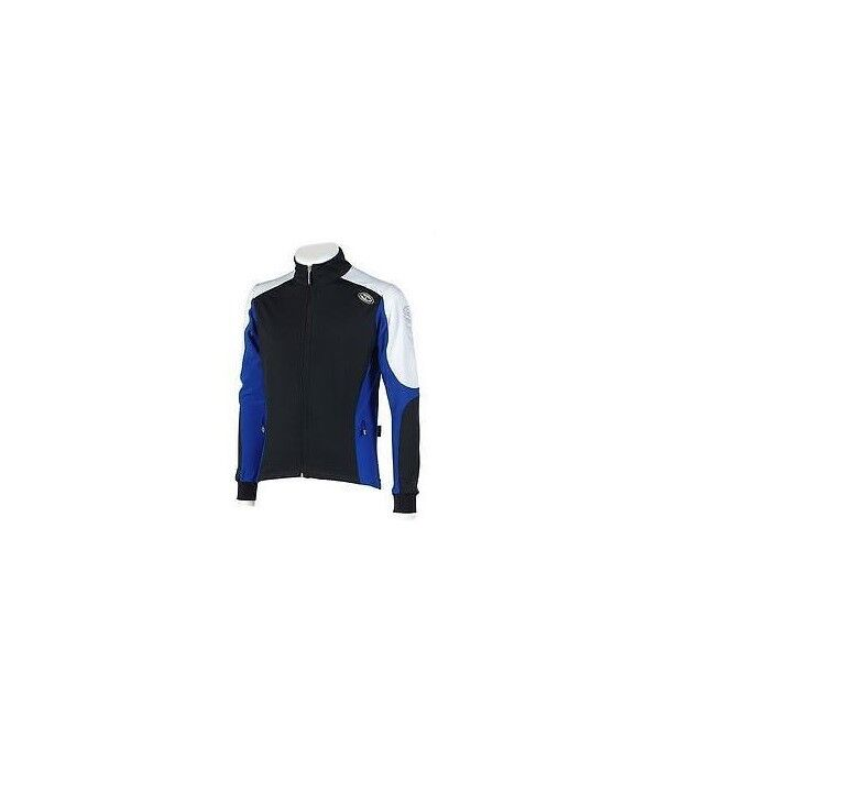 Chaqueta Invernal NORTHWAVE Cortina Mod. Color Negro Royal