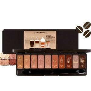 Etude-House-Play-Color-Eyes-Korean-Eye-Shadow-Palette-10-Color-Caffeine-Holic
