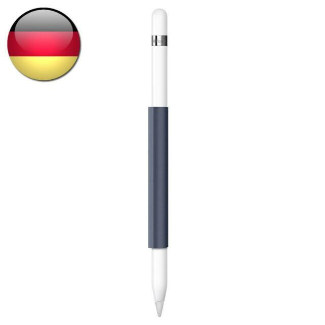Silikon Halter Griff f/ür Apple iPad Pro Pencil Apple Pencil Nicht Enthalten Eis Meer Blau FRTMA Magnetische H/ülse f/ür Apple Pencil