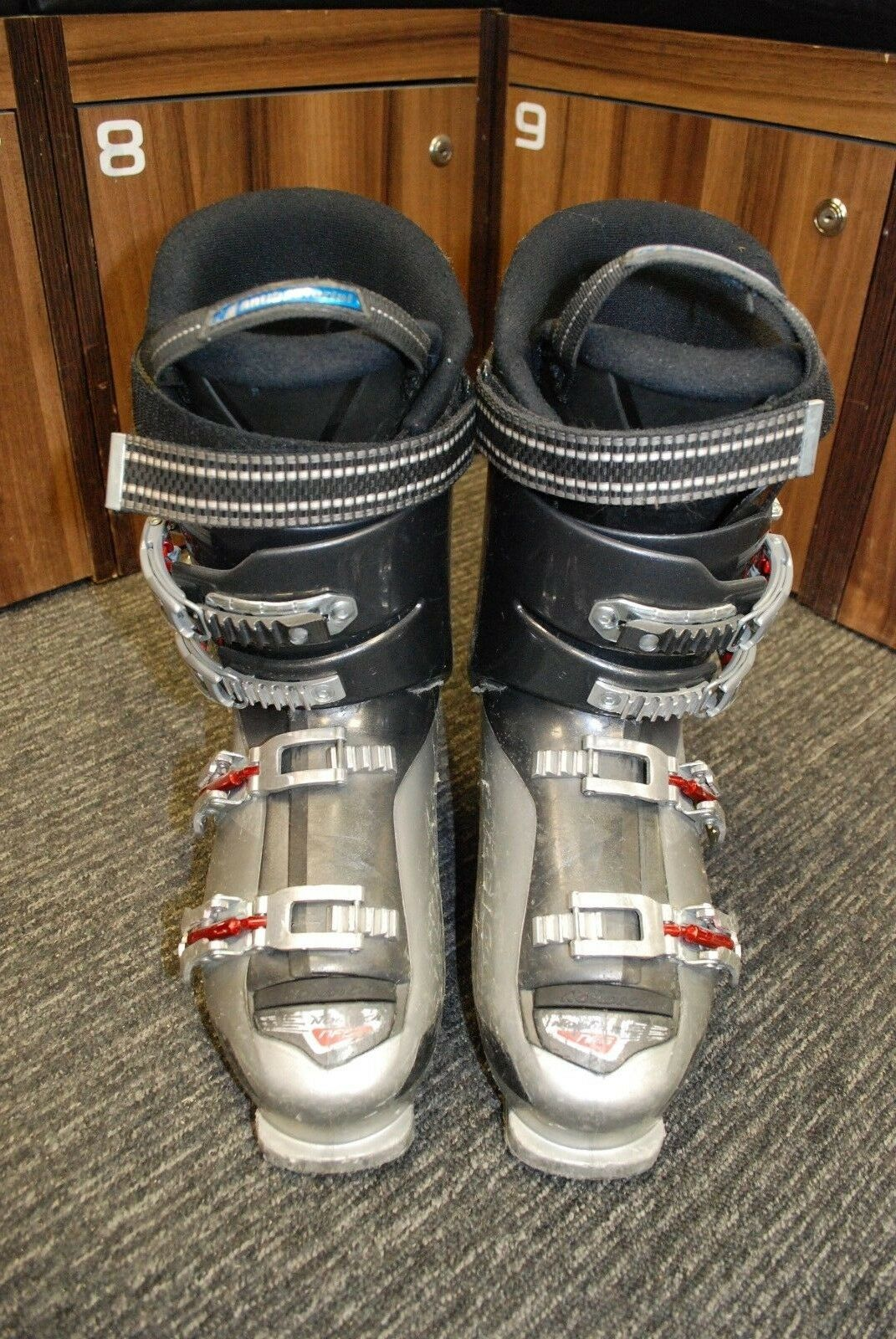Nordica Cruise NFS 280 Ski Boots (; ) + FREE BRAND NEW  Boots Bag