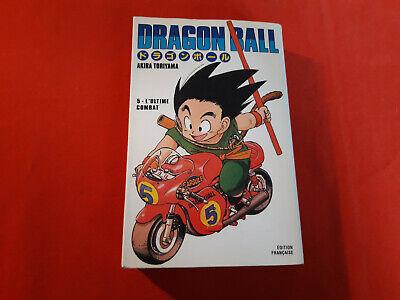 Dragon Ball Dbz Double Tome N 5 Et 6 Akira Toriyama France