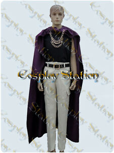 Details about  /Yu-Gi-Oh Marik Ishtar Christmas Party Halloween Uniform Outfit Cosplay Costume