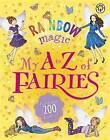 My A to Z of Fairies by Daisy Meadows (Hardback, 2015)