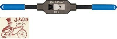 "Park Tool TH-2 Tap Handle 8-9//16/"" Taps"