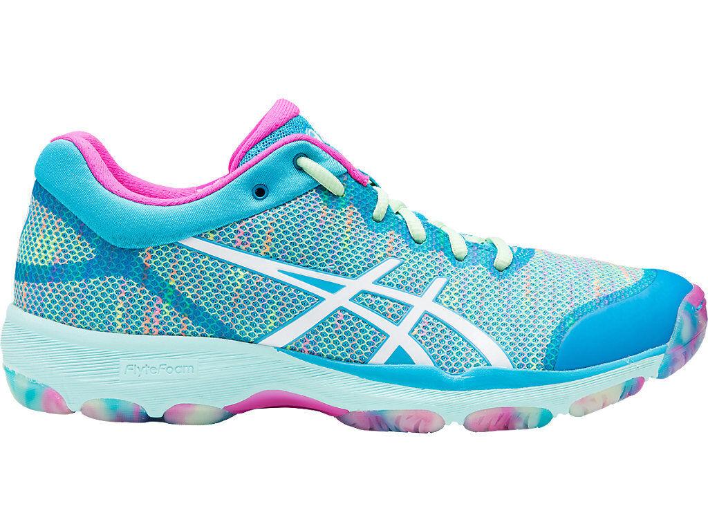 NEW RELEASE  Asics Gel Netburner Netburner Netburner Professional FF Womens Netball shoes (B) (4101) 97bb73