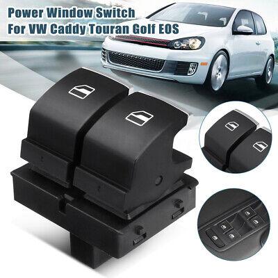 KIMISS Car Power Window Control Switch for MK5 MK6 GTI 2 Door 5K3 959 857