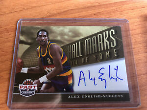 2012-13 Past and Present Hall Marks Autographs Alex English AUTO ON CARD 93O7FnbC-09085801-793291674
