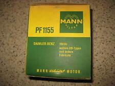 MERCEDES BENZ 190 DIESEL - PONTON W120 W121 FINTAIL W110 (1953-65) - OIL FILTER