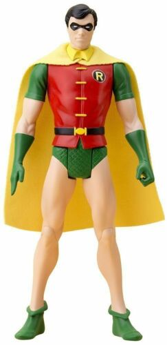 DC COMICS ROBIN CLASSIC COSTUME STATUE //FIGURE BATMAN KOTOBUKIYA //ARTFX