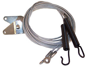1972-1975-Oldsmobile-Delta-88-new-convertible-top-side-tension-hold-down-cables
