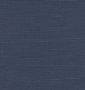 Longaberger-Medium-Boardwalk-Cornflower-Blue-Liner-NIP