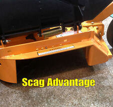 Scag Advantage Deck Grass Catcher Bagger- 4.4 cubic ft. -  PK-OSB4