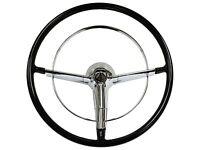 1955 1956 Chevy Bel Air / 210 / Tri 5 18 Steering Wheel Kit