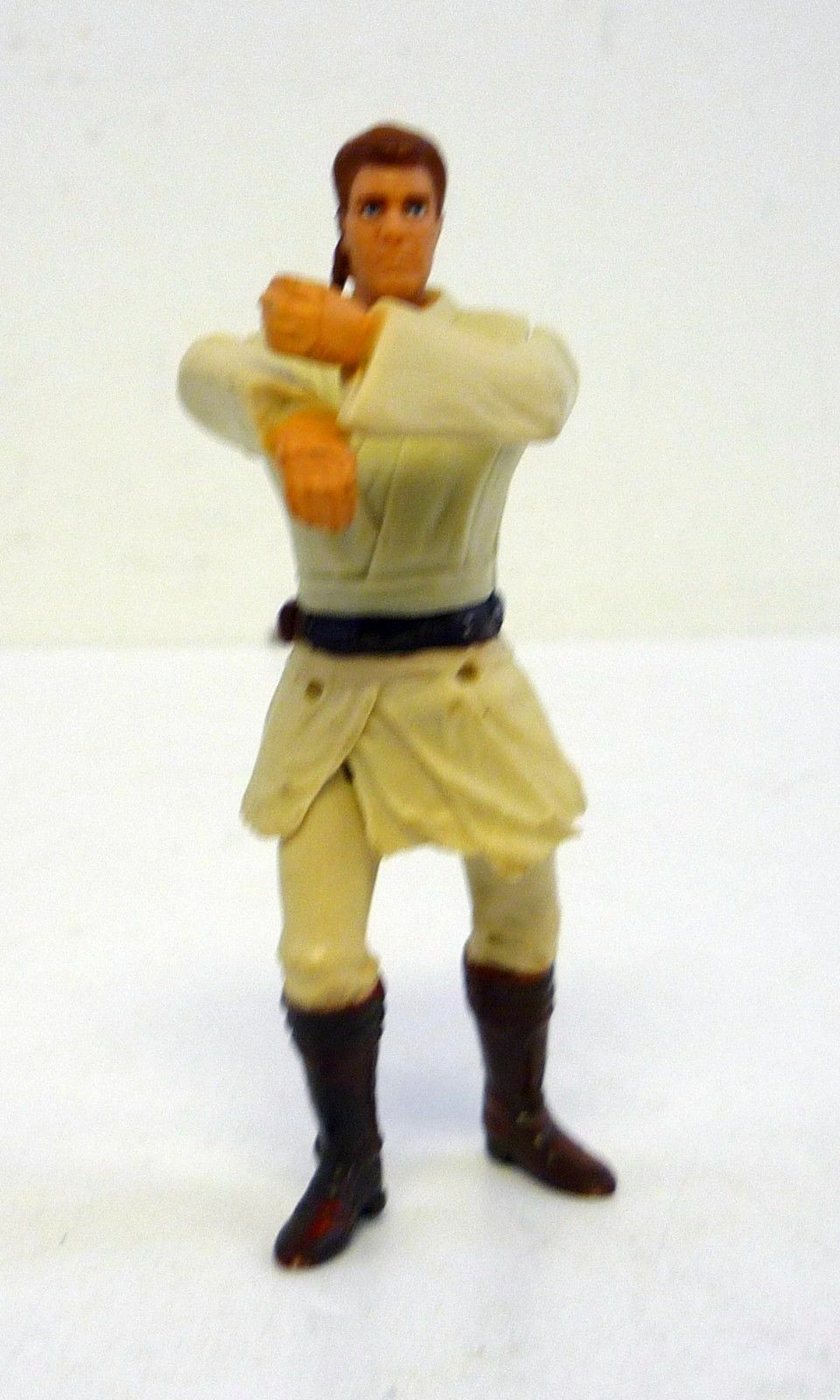 StarWars figurine : Star Wars Obi-Wan Kenobi Épisode I Action Figurine 1999