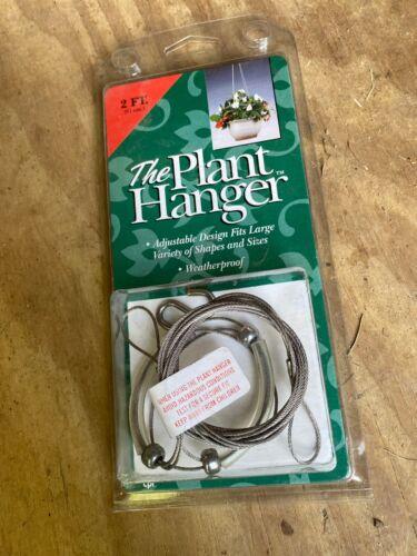 New The Plant Hanger 2ft