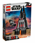 Lego Star Wars Darth Vader's Castle (75251)