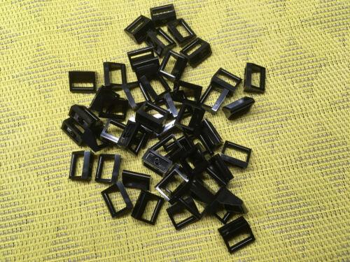 schwarz LEGO 50 Überrollbügel