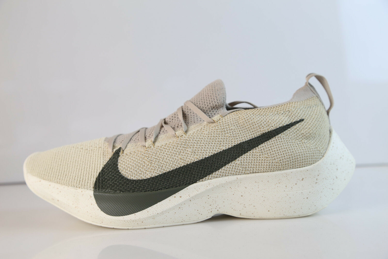 Nike Vapor Street Elite Flyknit String River Rock AQ1763-2018 8-13 fk air The latest discount shoes for men and women