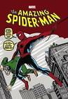 Marvel Masterworks: Volume 1: Amazing Spider-Man (New Printing) by Stan Lee (Hardback, 2015)