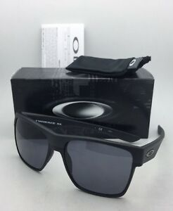 82605fac3a New OAKLEY Sunglasses TWOFACE XL OO9350-03 Steel Grey Frames with ...