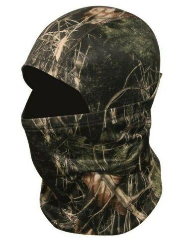 XHAFG HART Gesichtsmaske AKTIVA FACE COVER forest