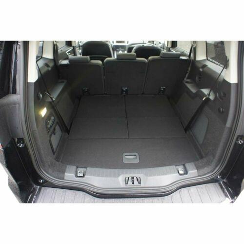 Für Ford Galaxy III MK3 2015 Original TFS Premium Kofferraumwanne Antirutsch