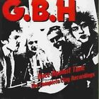 G.B.H. - Race Against Time (Complete Collection/Parental Advisory)