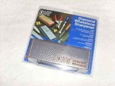 "NEW DMT W6CP DIAMOND 6"" x 2"" KNIFE SHARPENER STONE WHETSTONE COARSE GRIT"