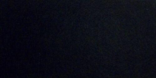 TEPPICH CARPET 140 schwarz selbstklebend 1:18-1:24 Modellbau 15